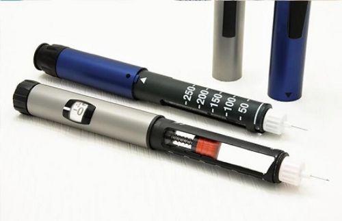 Smart Insulin Pen