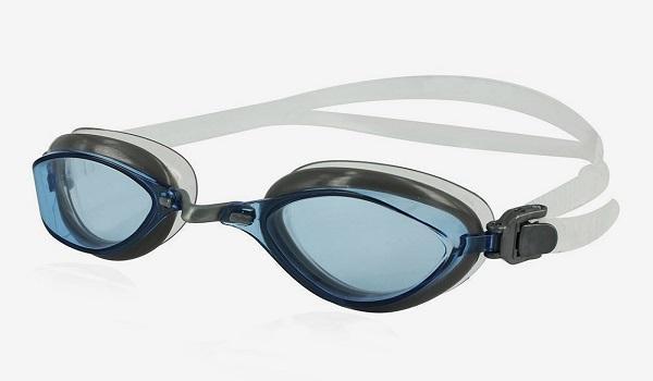 Marché des lunettes de natation