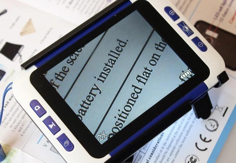 Global Electronic Digital Magnifiers Market Huge Growth