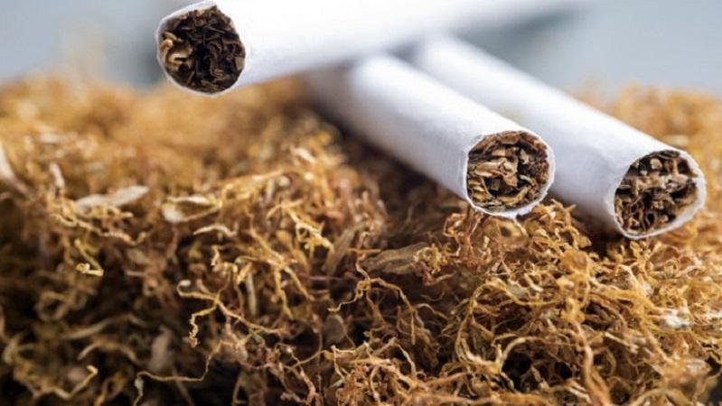 Tobacco Market to 2027