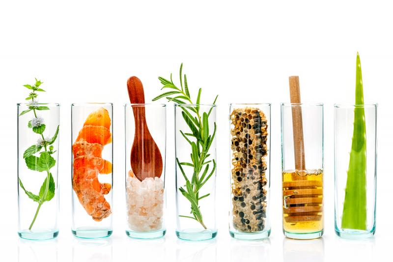 Cosmeceuticals Industry