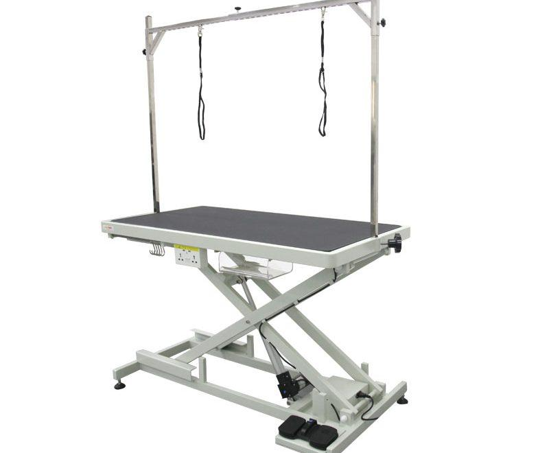 Lifting Type Grooming Tables Market
