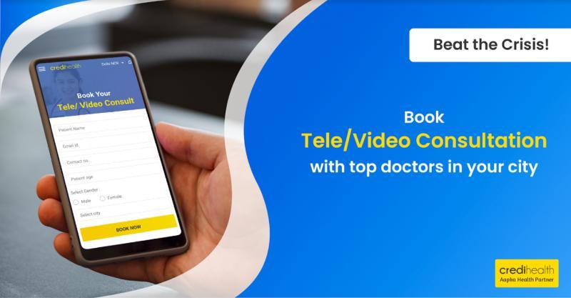 Tele/Video consult