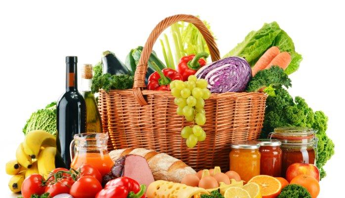 Organic Food and Beverages industry