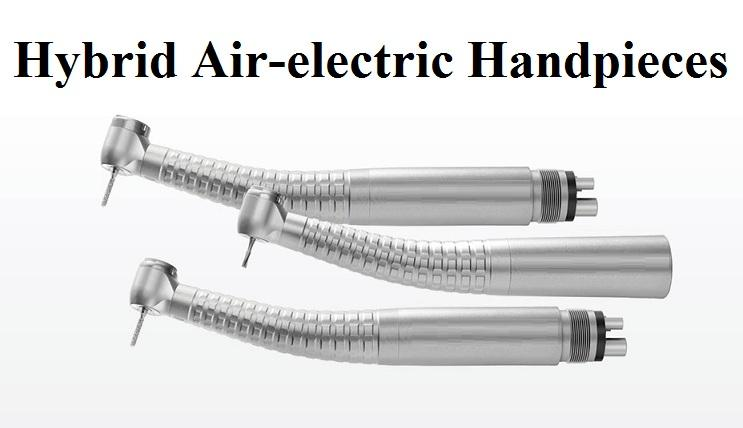 Hybrid Air-electric Handpieces Market
