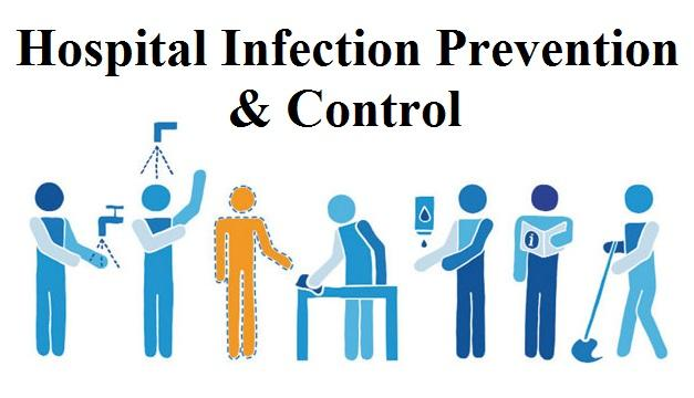 Hospital Infection Prevention and Control Market 2020-2025: