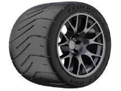 Racing Tires Market