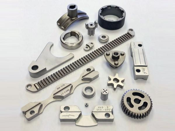 Global Powder Metal Parts Market Huge Growth Opportunity