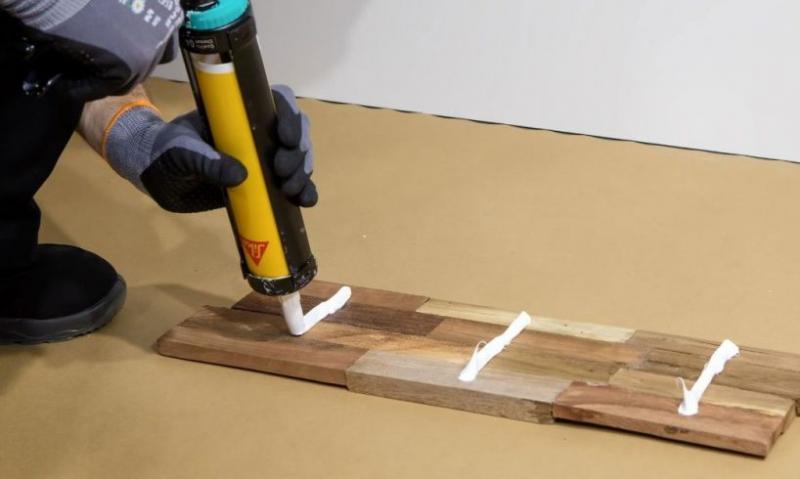 Elastic Bonding Adhesive & Sealant Market