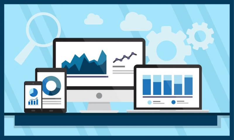 Digital Assurance Market Competitive Outlook