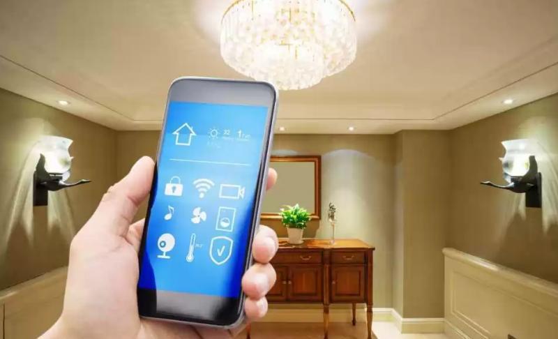 Future Outlook of Wireless Smart Lighting Controls Market & Key
