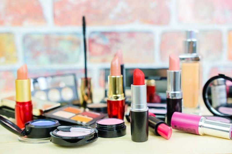 Global Cosmetic Market