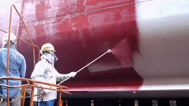 Antifouling Paint Market to See Major Growth by 2025 |Key