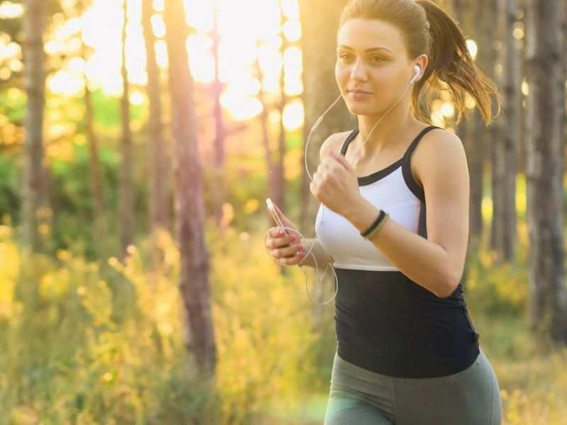 Fitness App Market