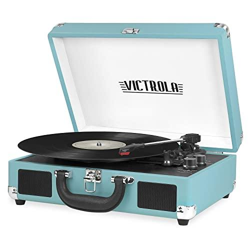 Vinyl Record Players Market Business Opportunities 2026 Top