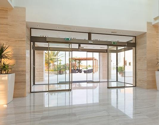 Automatic Doors Market Extensive Analysis Of Key Driving