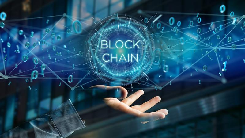 Blockchain Technology Industry