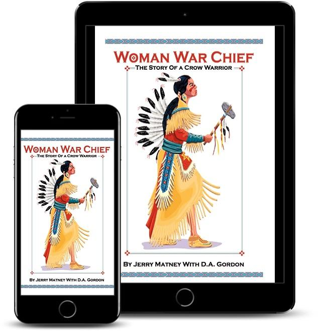 Woman War Chief
