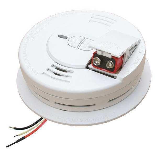 Smoke Alarm (Smoke Detector) Market