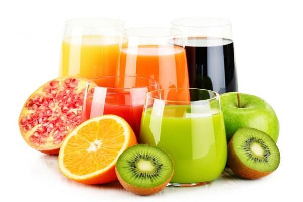 B2B Concentrated Fruit Juice Market