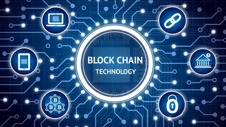 Blockchain Market Opportunities and Advanced Technologies