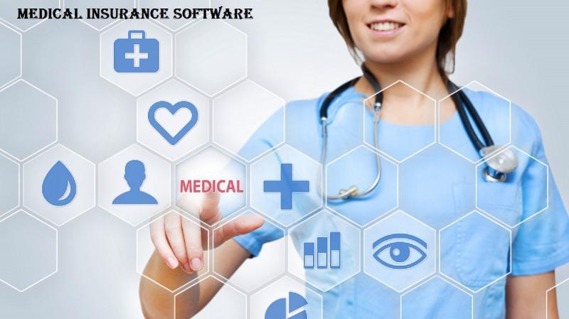 Medical Insurance Software