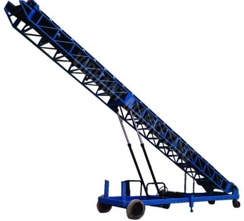 Stacking Conveyor Market