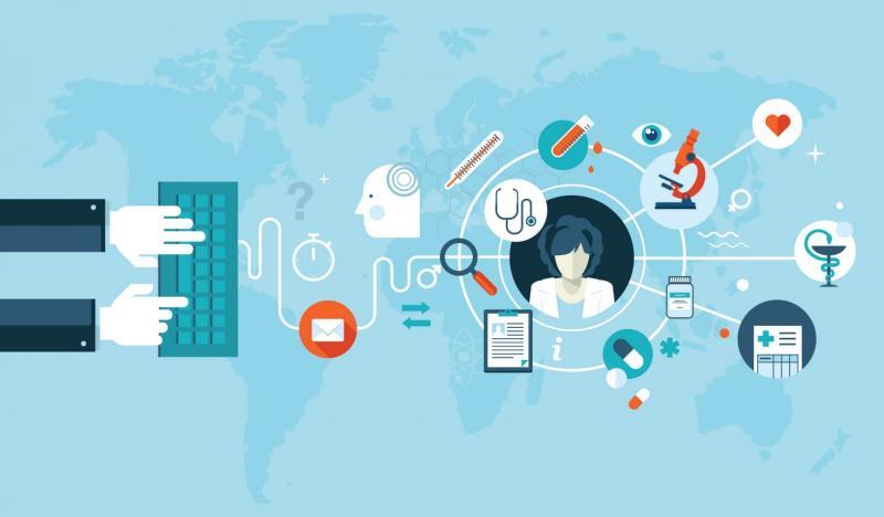 Blockchain technology in Healthcare Market reach USD 293.3