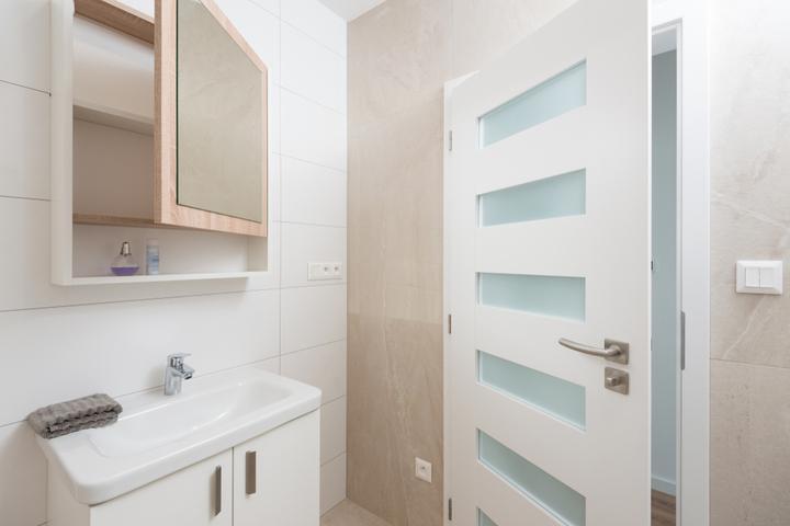 Bathroom Mirror Cabinets Market