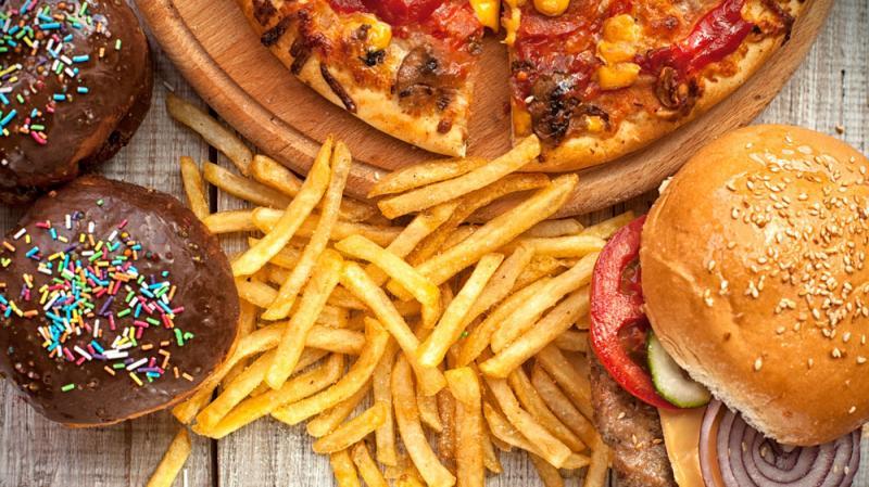 Organic Fast Food Market