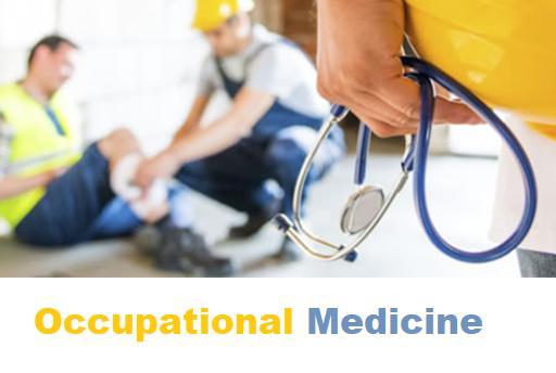 Occupational Medicine Market