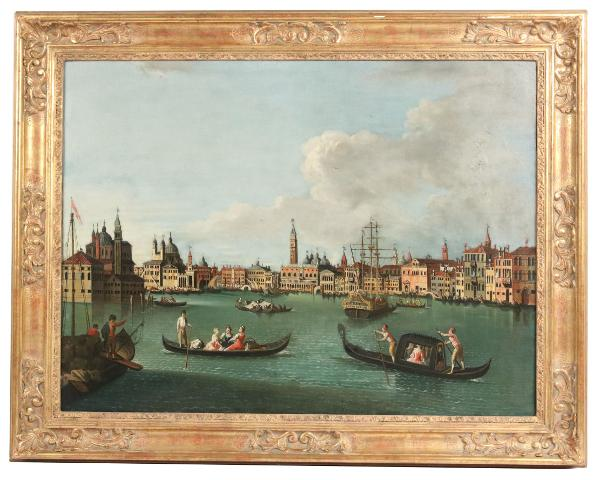 Nye & Company's online-only Estate Treasures Auction, April 15,