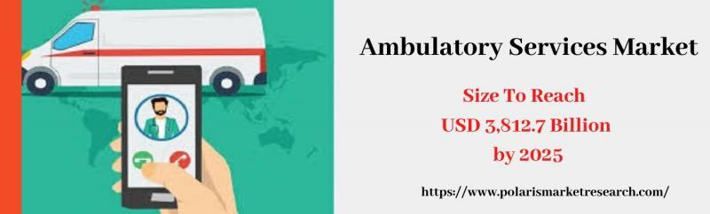 Ambulatory Services Market