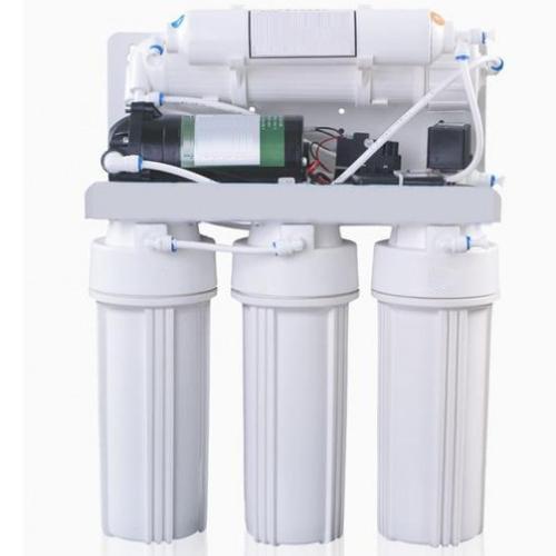 New Zealand Water Purifier Market