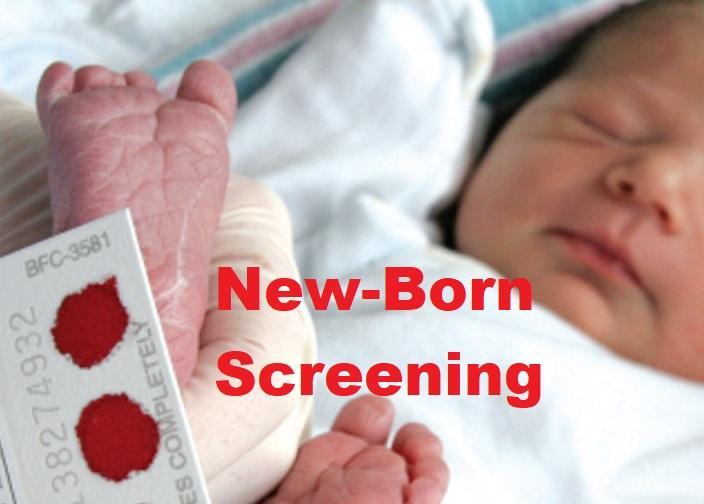 New-Born Screening Market