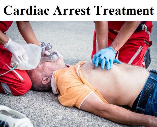 Cardiac Arrest Treatment Market