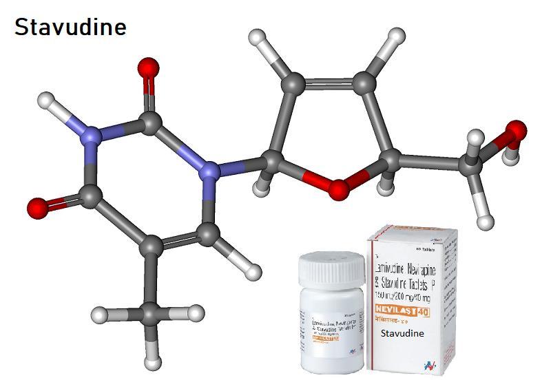 Stavudine