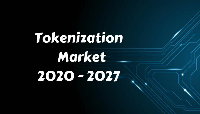 Tokenization Market Size 2020 - Competitor Analysis by industry