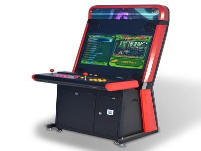 Video Arcade Machine (Arcade Cabinet) Market Size 2020-26, BMI