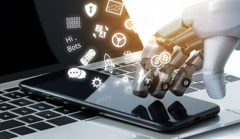 Robotic Process Automation in Finance Market Report to Share Key