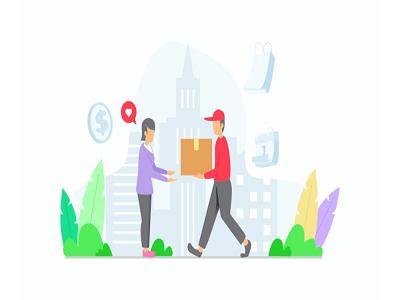 Last Mile Delivery for E-commerce Market