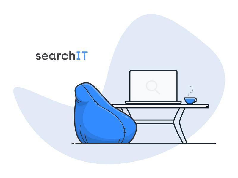 searchIT - The Enterprise Search Application