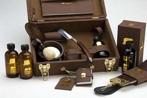 Men's Grooming Products Market