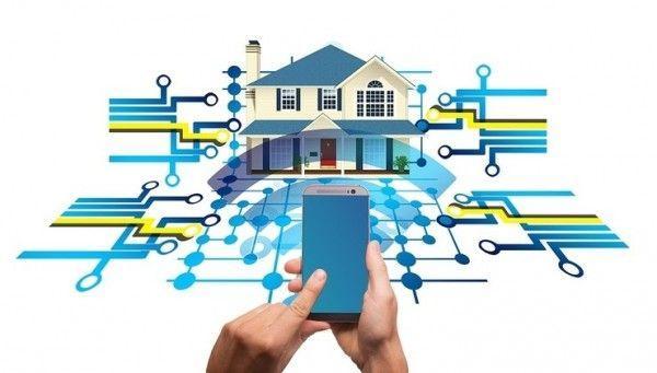 Smart Home as a Service Market