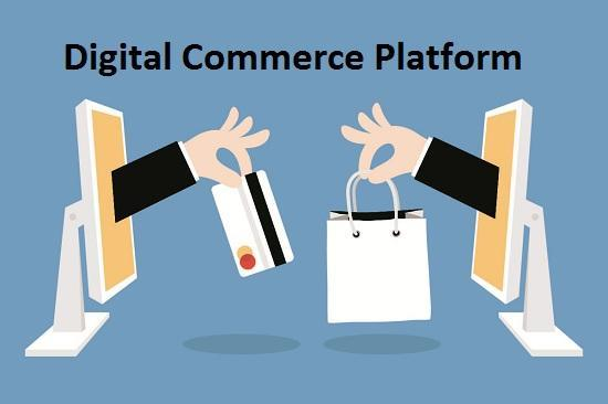 Digital Commerce Platform