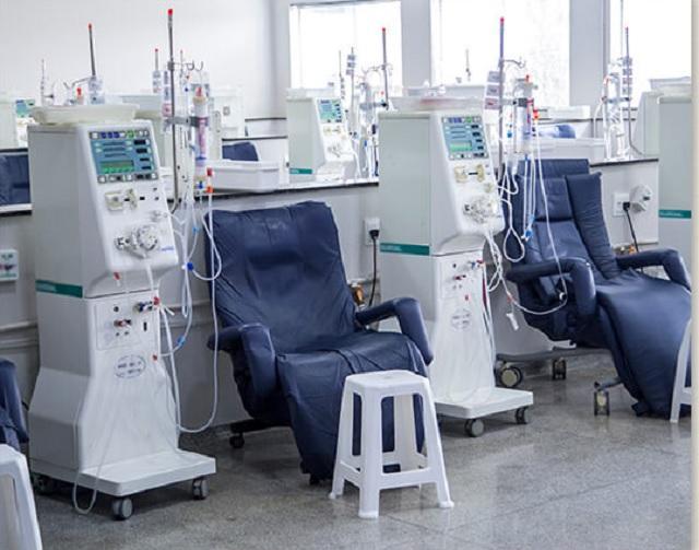 Nephrology Devices Market