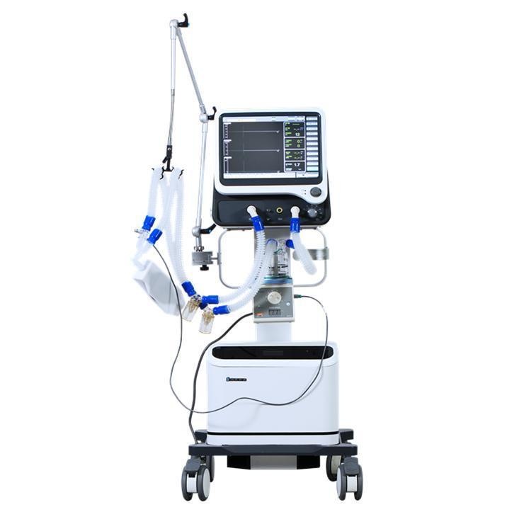 How COVID19 impacting ICU Ventilator Market Top Key Players