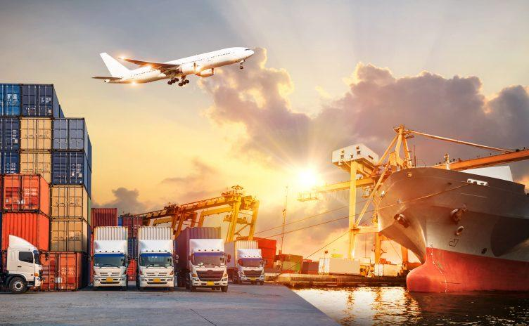 Freight & Logistics Market with Competitive Analysis, New