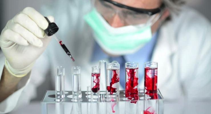 Revenue Growth of the Pharmaceutical Analytical Testing