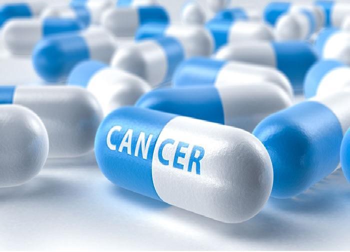 Top 10 Cancer Drugs Market